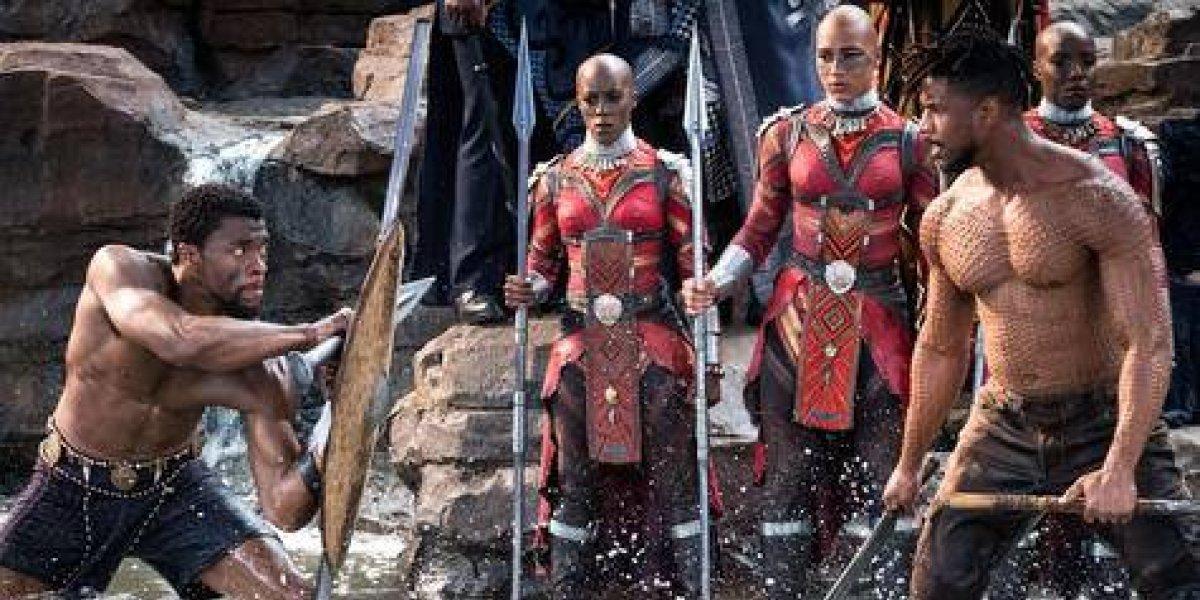 Hermanos Russo creen que los Oscars reconocen tarde el género de superhéroes