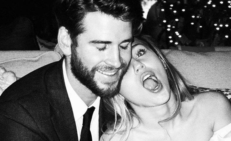 Miley Cyrus VMAs 2019