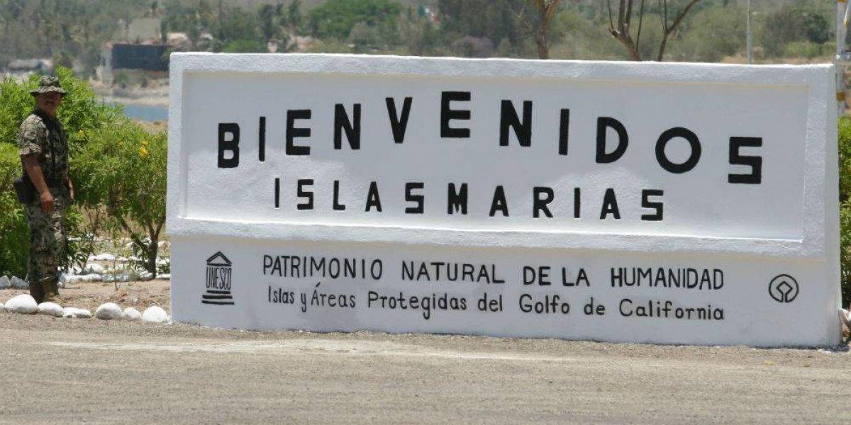 Primer campamento de niños en Islas Marías llegará en verano