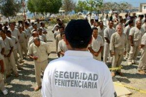 Cárcel de las Islas Marías