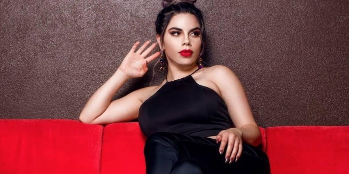 Badabun: ¿Lizbeth Rodríguez quiere ser diputada?