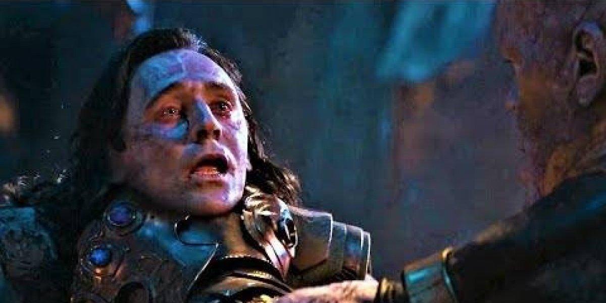 Avengers: Loki se provocó su propia muerte