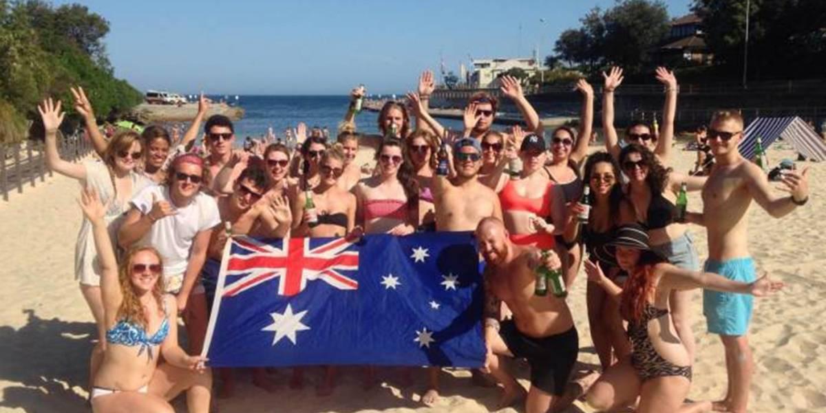 Working Holiday para chilenos en Australia: OJO aumentaron cupos