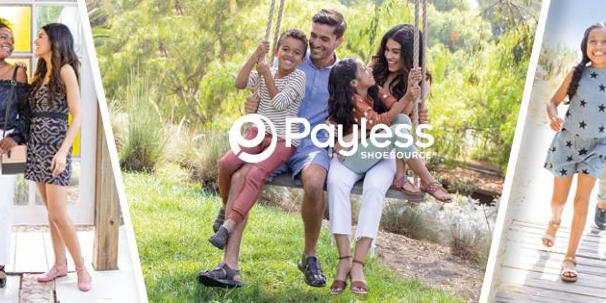 Payless continúa estrategia de posicionamiento en América Latina y el Caribe
