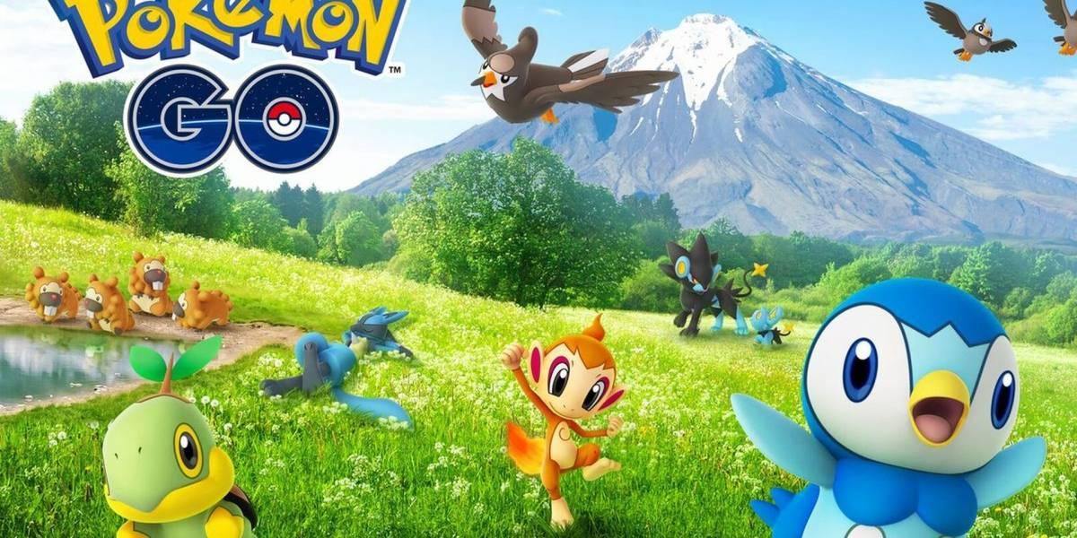 Niantic habla sobre su plan a futuro con Pokémon Go