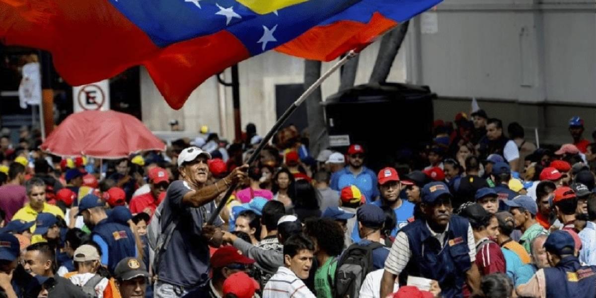 El drama de venezolanos en Colombia tras cierre frontera