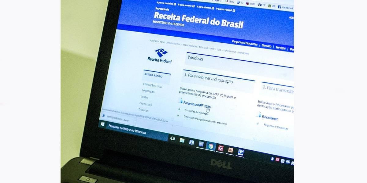 Mais de 5 milhões ainda não enviaram declaração do Imposto de Renda