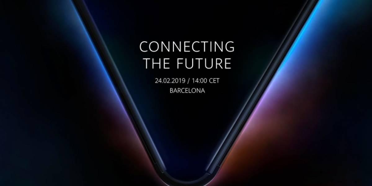 MWC 2019: EN VIVO de la presentación de Huawei