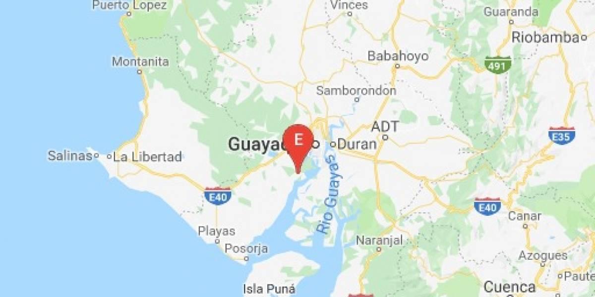 El motivo por el que los sismos en Ecuador no generaron daños mayores