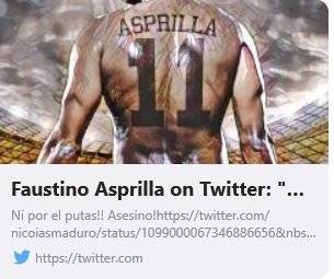Trino de Asprilla