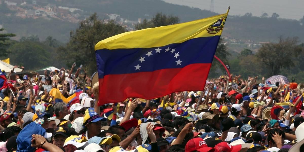 """Alcalde emite orden para dejar su ciudad """"libre de venezolanos"""""""