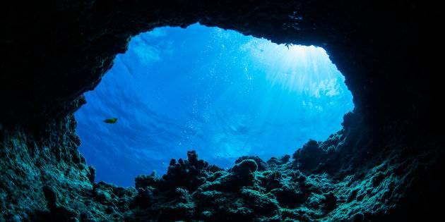 Científicos descubren porque una zona del Océano Pacífico es inmune al calentamiento global