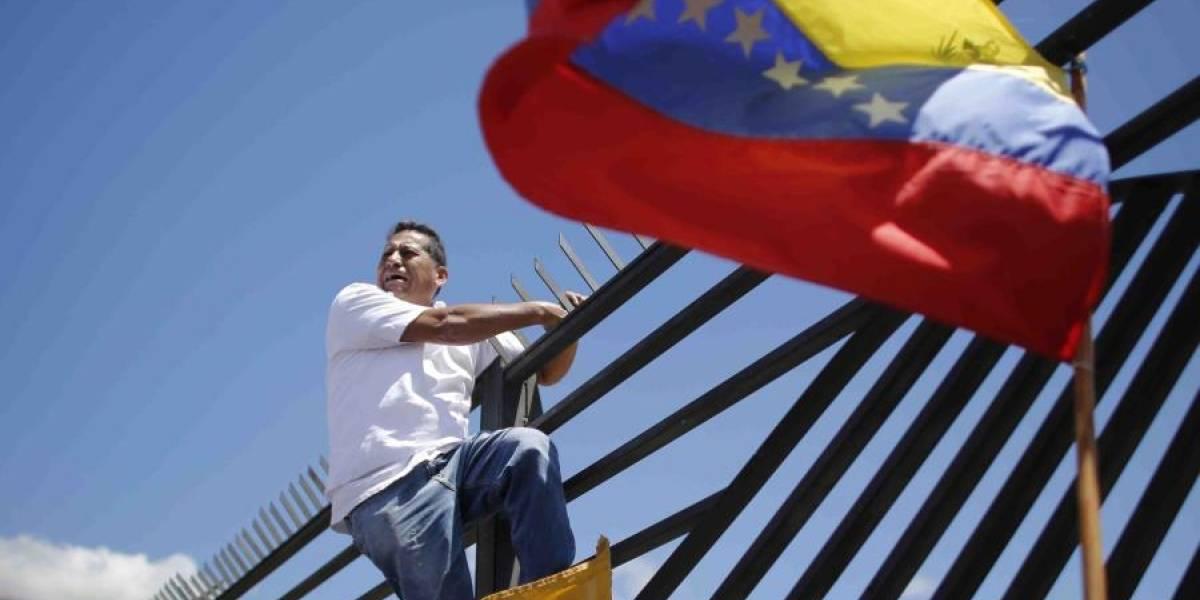Reportan dos muertos en la frontera de Venezuela y Brasil