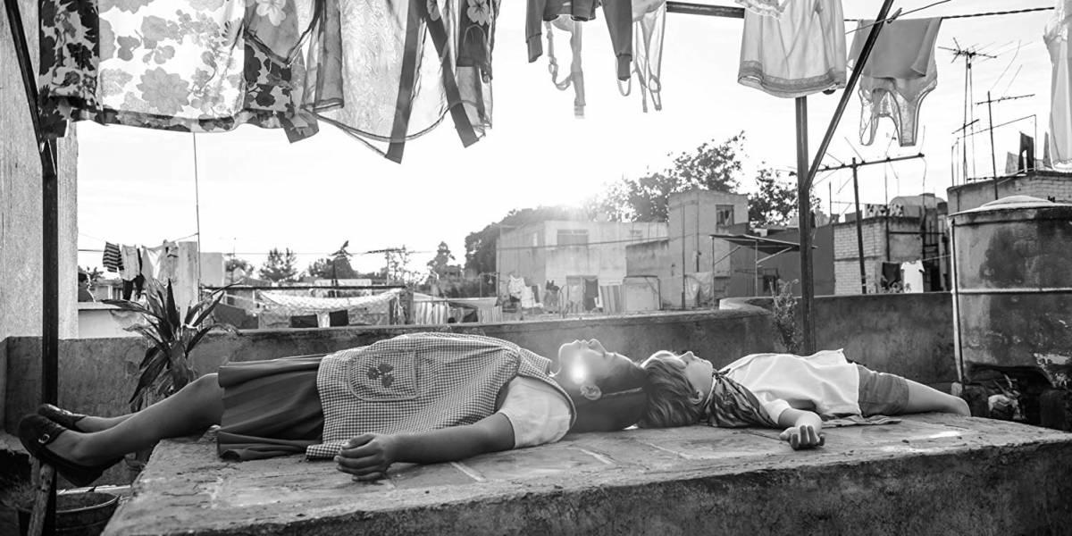 Oscar 2019: 8 curiosidades sobre 'Roma', filme com 10 indicações