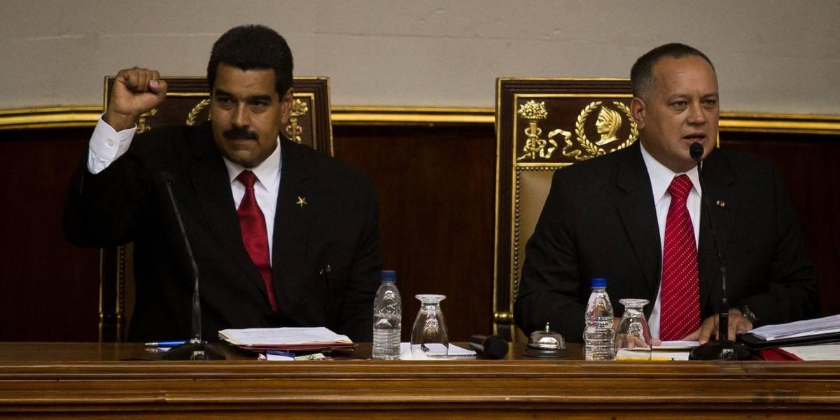Diosdado Cabello sí dejaría pasar la ayuda humanitaria a Venezuela