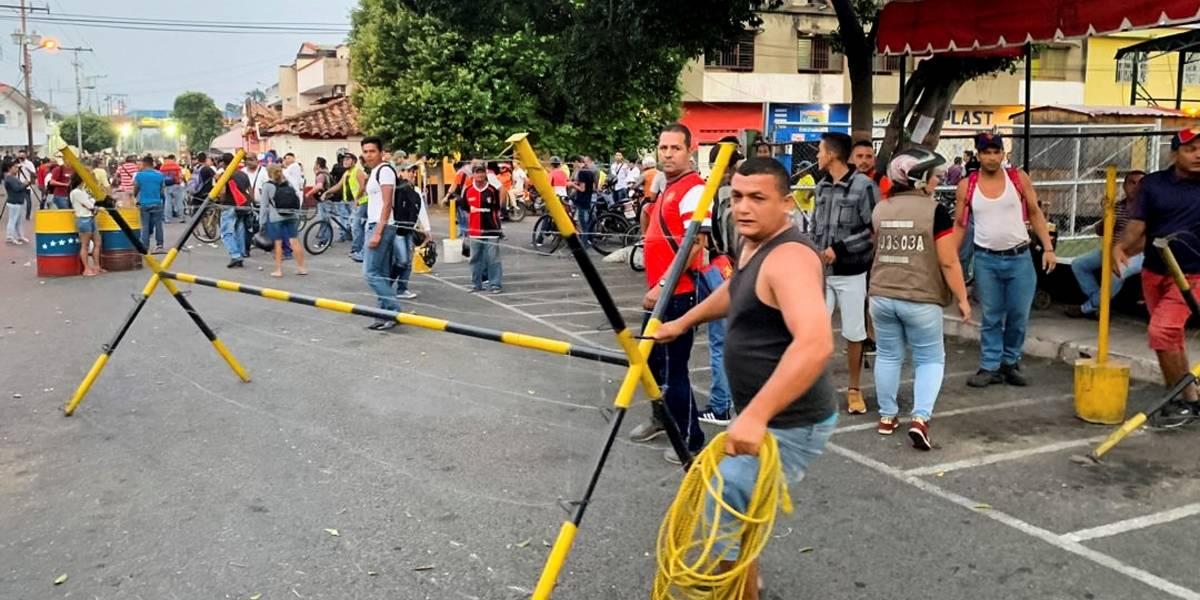 """Si Duque no habla con Maduro """"la pandemia se nos va a venir de Venezuela"""", dice Andrés Pastrana"""