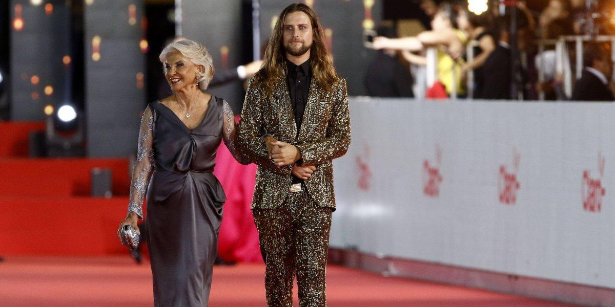 """""""Me he ganado mi espacio de jugar"""": Jean Philippe Cretton impacta en la gala de Viña 2019"""
