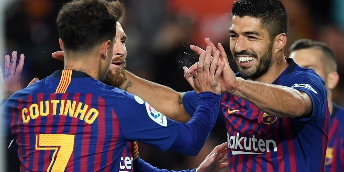 ¿Nueva goleada? Sevilla, a tomar revancha del duro golpe propinado por Barcelona