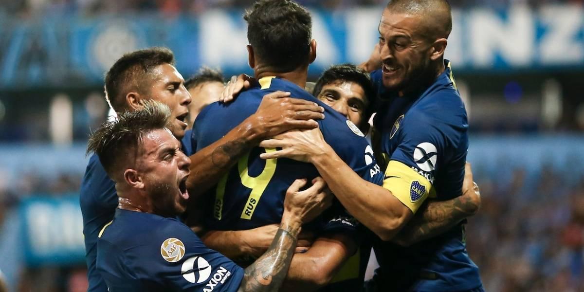 Contra Defensa y Justicia, Boca Juniors se juega su última vida