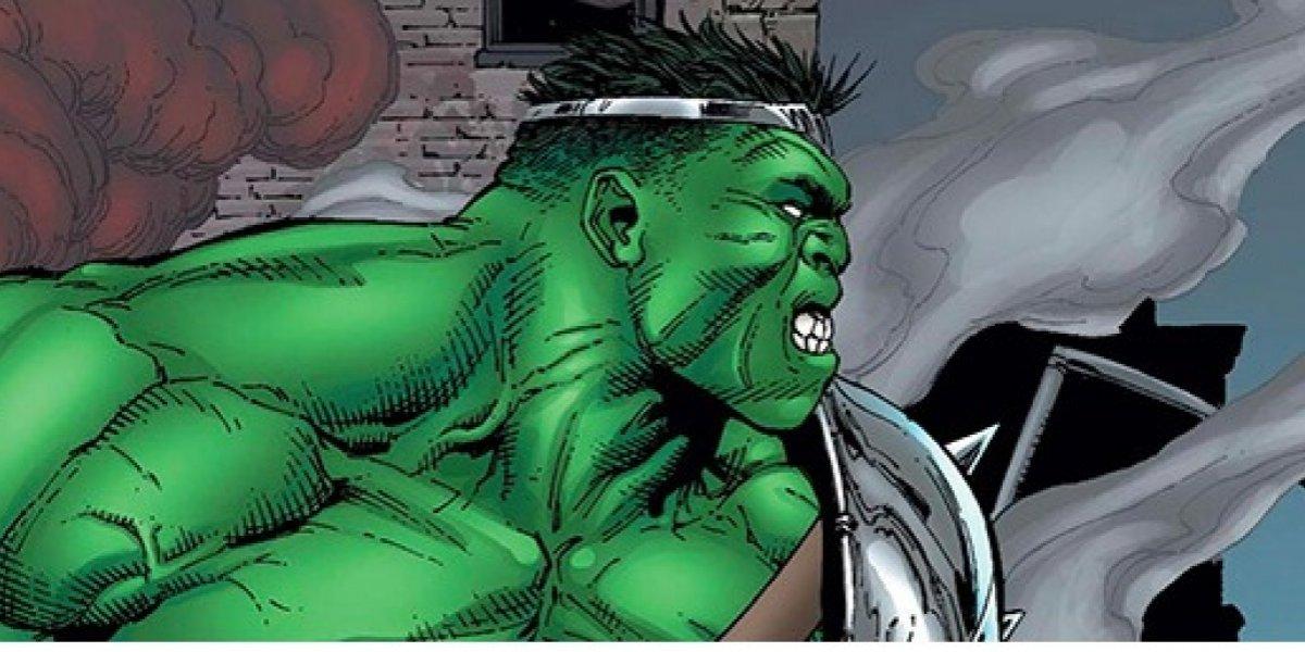 Marvel: Profesor Hulk, la nueva identidad de Bruce Baner en Avengers Endgame