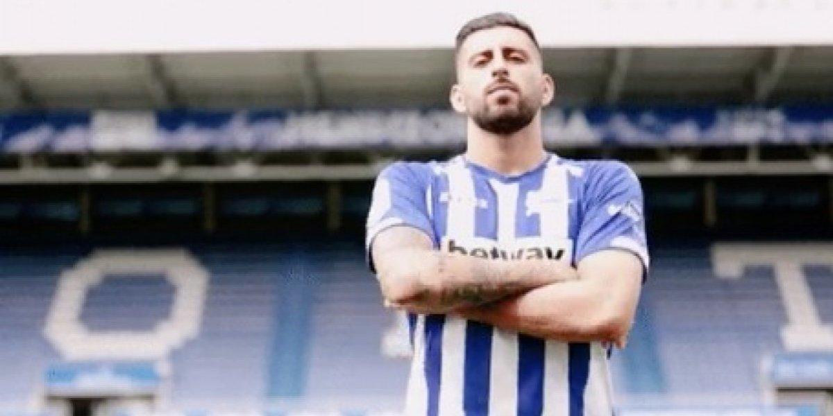 El Alavés de Guillermo Maripán no pudo en casa y solo empató ante el Celta de Vigo