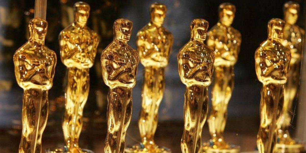 ¿Cuáles son los ocho filmes nominados al Óscar a mejor película?
