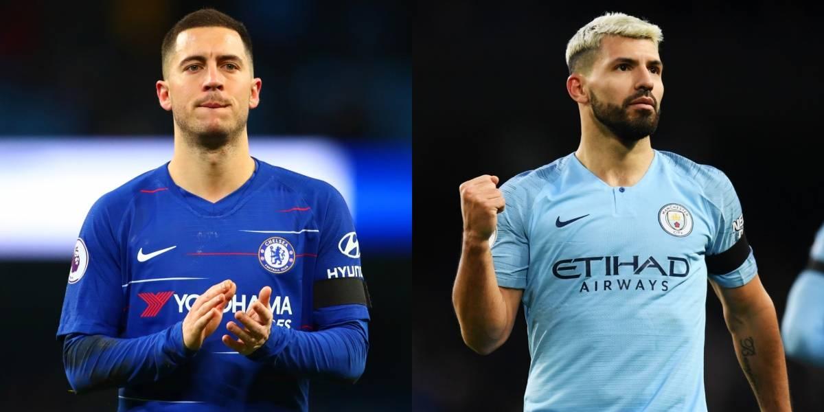 ¡Se busca campeón! Chelsea y Manchester City van por la Capital One Cup