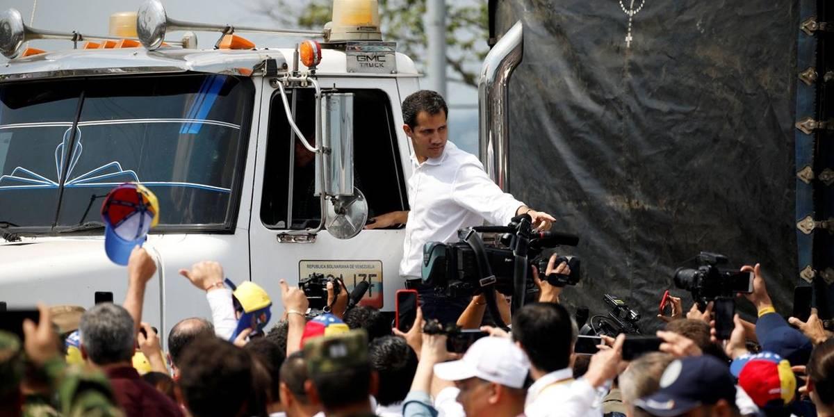 Situação na fronteira com a Venezuela está mais calma, segundo general