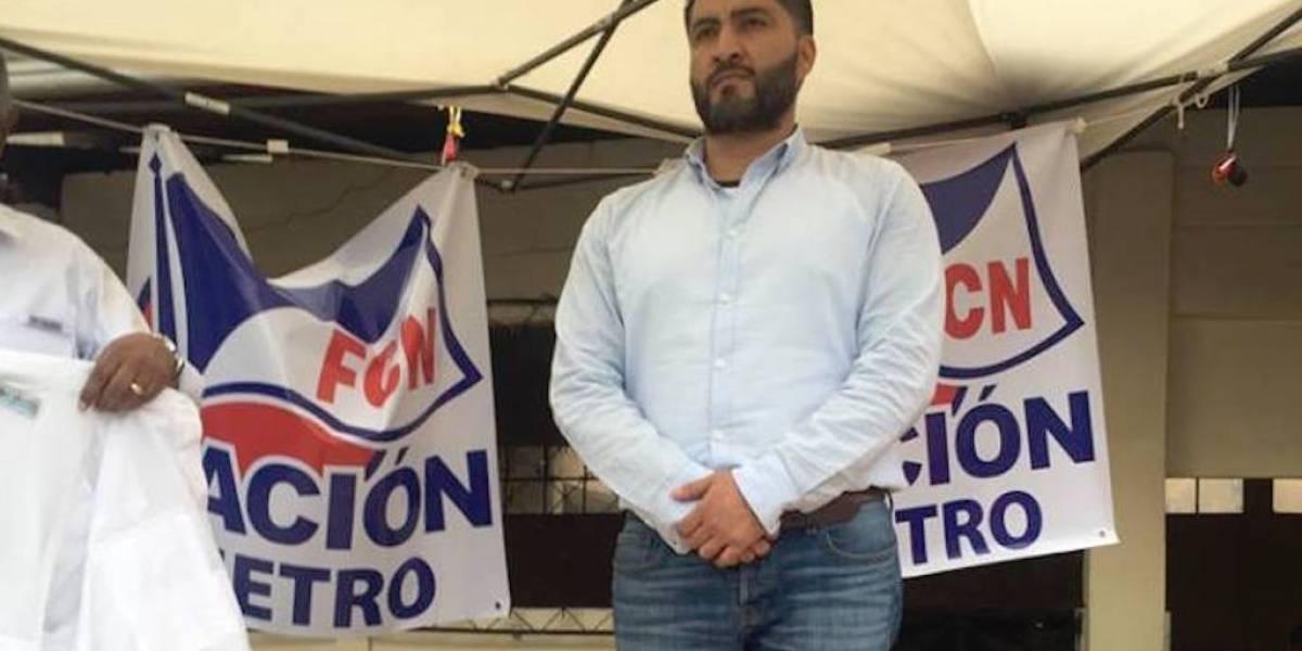 FCN-Nación proclama a candidatos a la corporación municipal de la capital