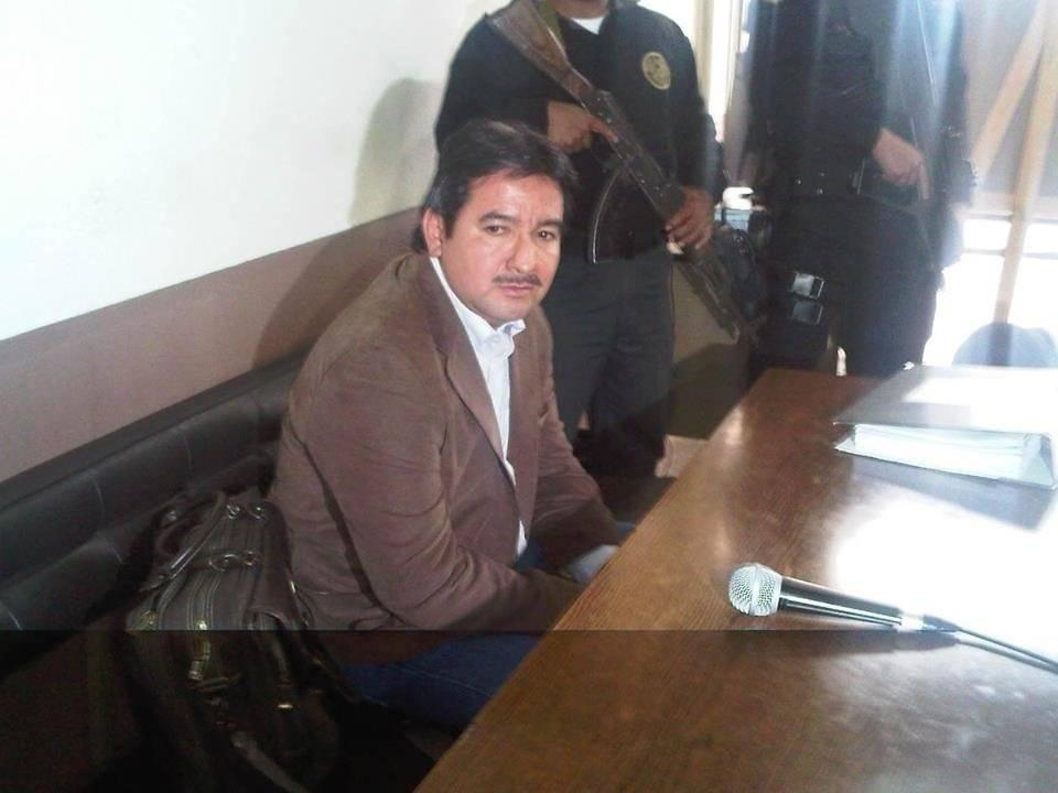"Juan Ortiz López, alias ""Juan Chamalé"" o ""el hermano Juan""."