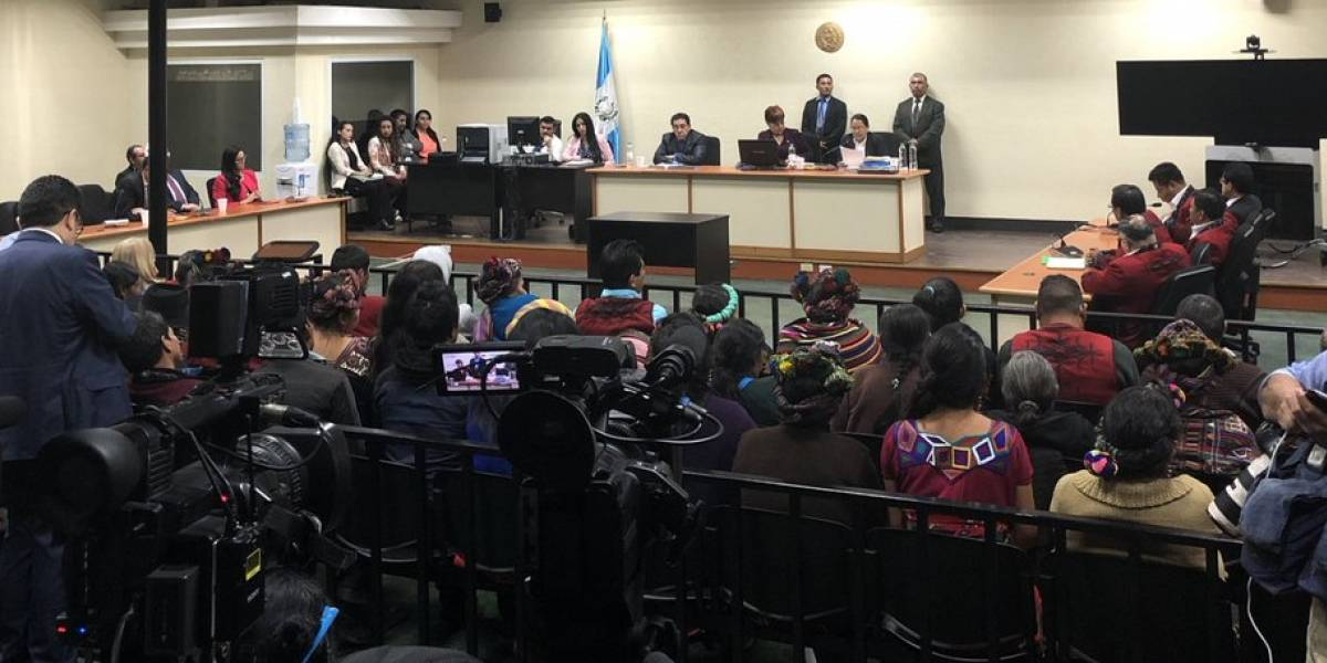 """El informe de la CEH """"Guatemala: memorias del silencio"""" cumple 20 años"""