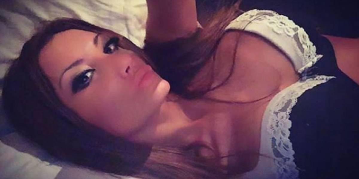 Encuentran muerta a actriz y animadora argentina: Natacha Jaitt había anunciado hace menos de un año en redes sociales que si aparecía sin vida no iba a ser un suicidio