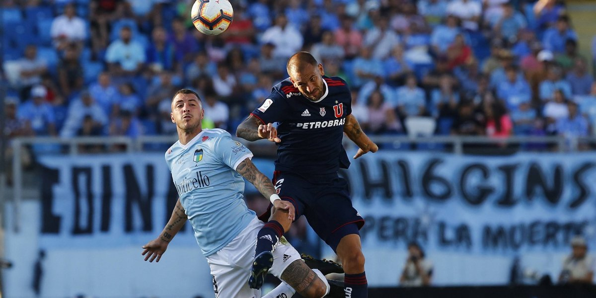 """Lucas Aveldaño advierte tras la nueva derrota azul: """"Si cambian al técnico ahora sería un cachetazo para nosotros"""""""