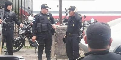 Rony Ortiz es solicitado en extradición por EE. UU.