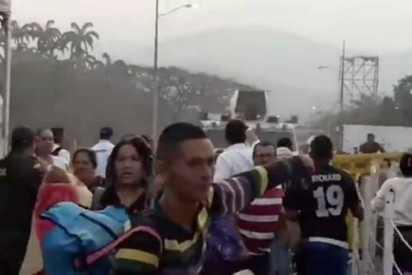 tanquetas venezuela