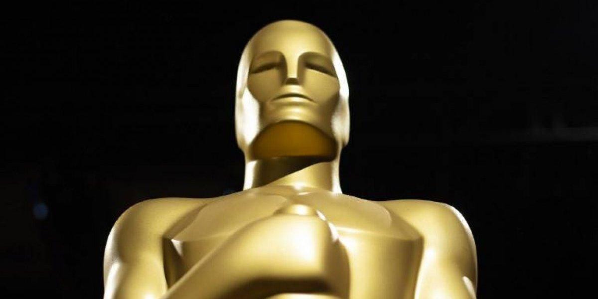 Ganadores del Óscar a la mejor película en los últimos 20 años