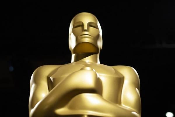 Trofeo de los Premios Oscar