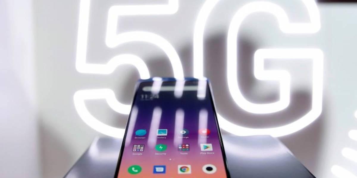 Xiaomi se apunta a los móviles 5G con el Mi MIX 3 5G