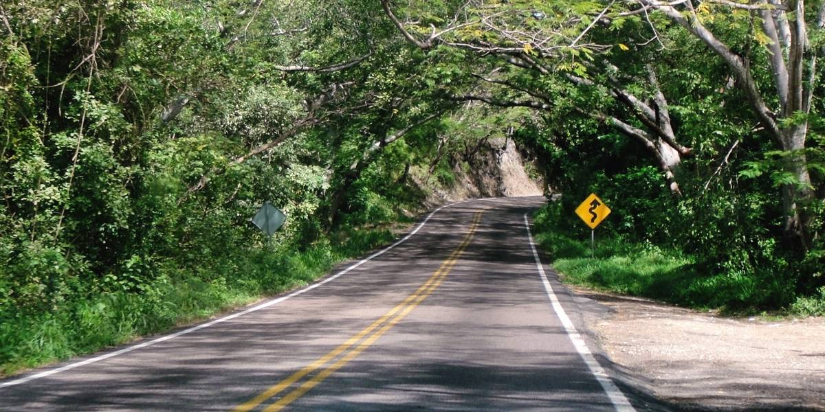 Alistan la ampliación de la carretera libre a Puerto Vallarta