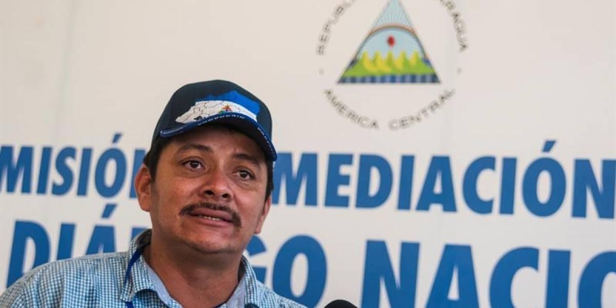 Campesino que protestó contra Ortega pagará 216 años de prisión en Nicaragua