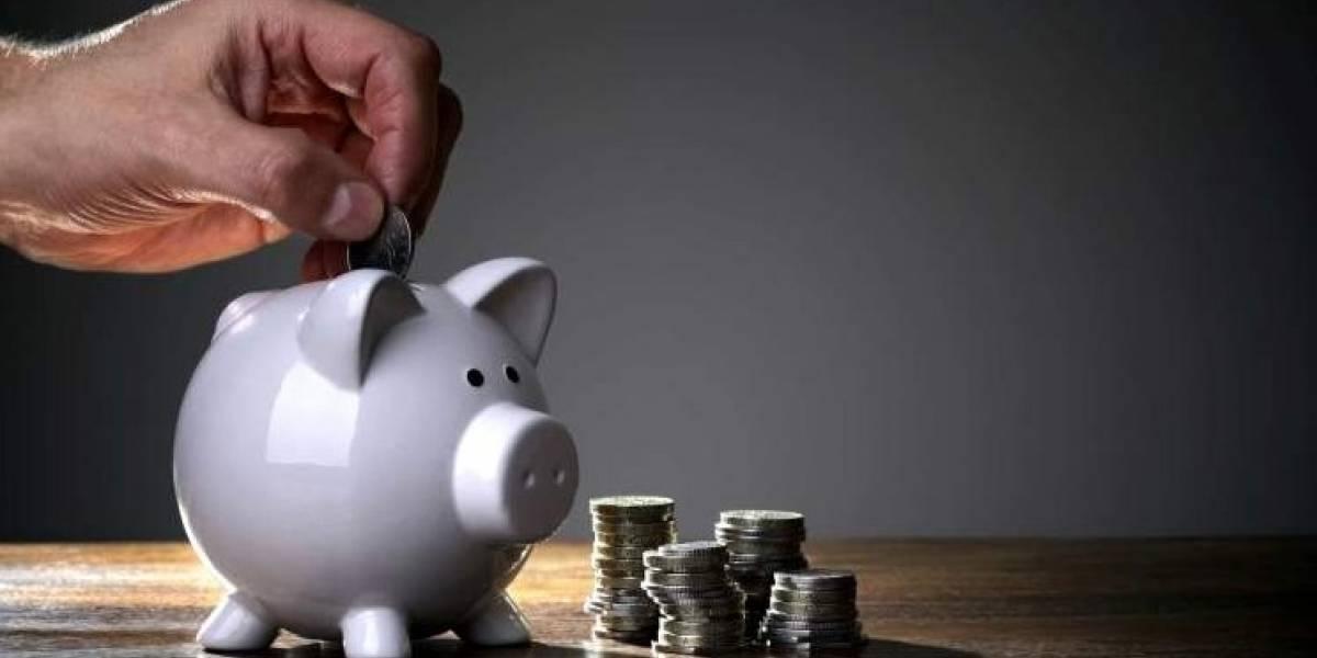 Cuatro métodos de ahorro para primerizos