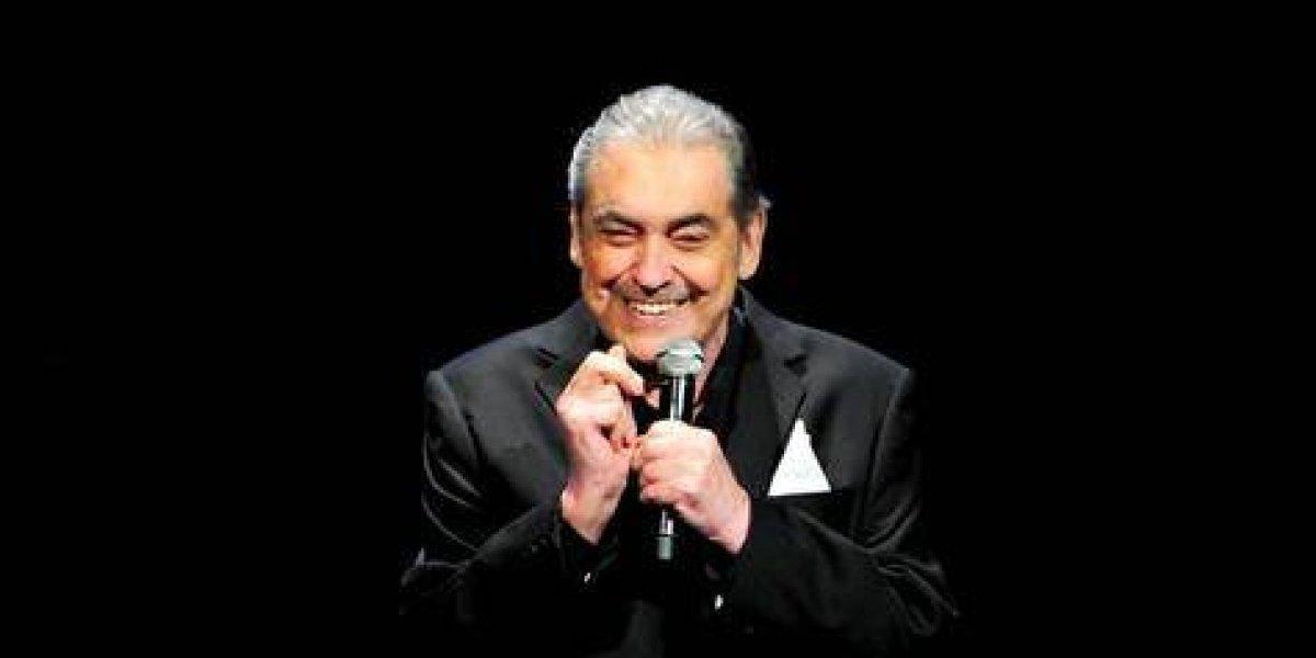 Alberto Cortez cantará el sábado 29 de marzo en el Teatro Nacional