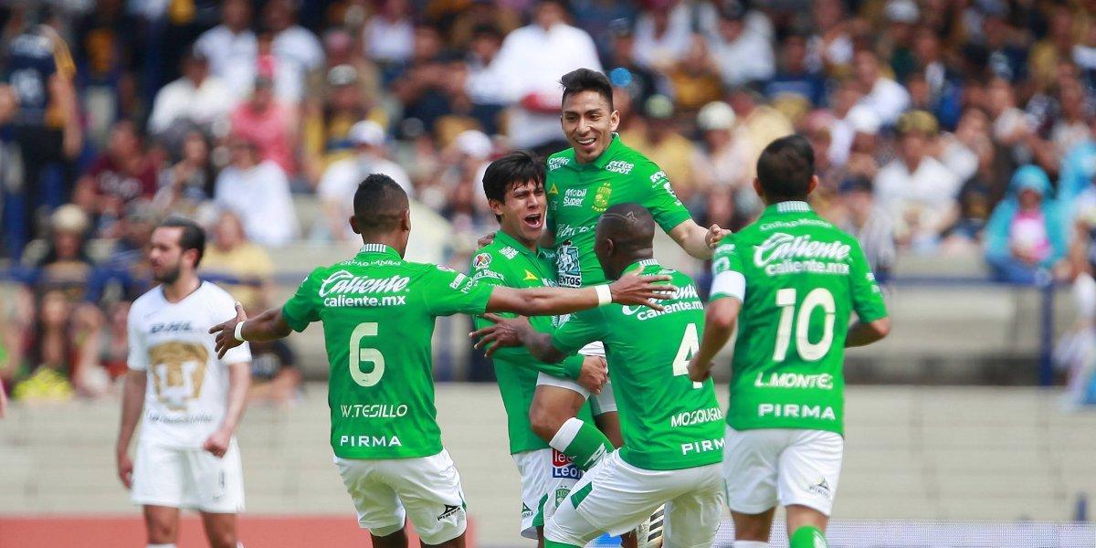 Los mejores goles de la jornada 8 del Clausura 2019 de la Liga MX