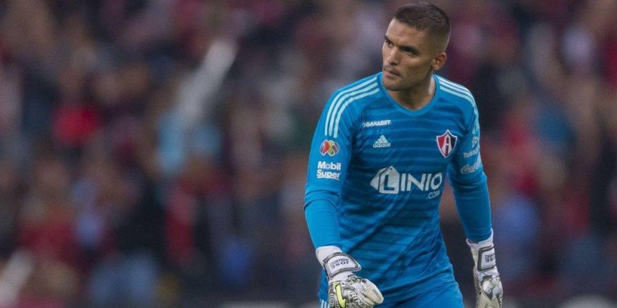 Atlas ya piensa en duelo vital dentro de la Copa MX