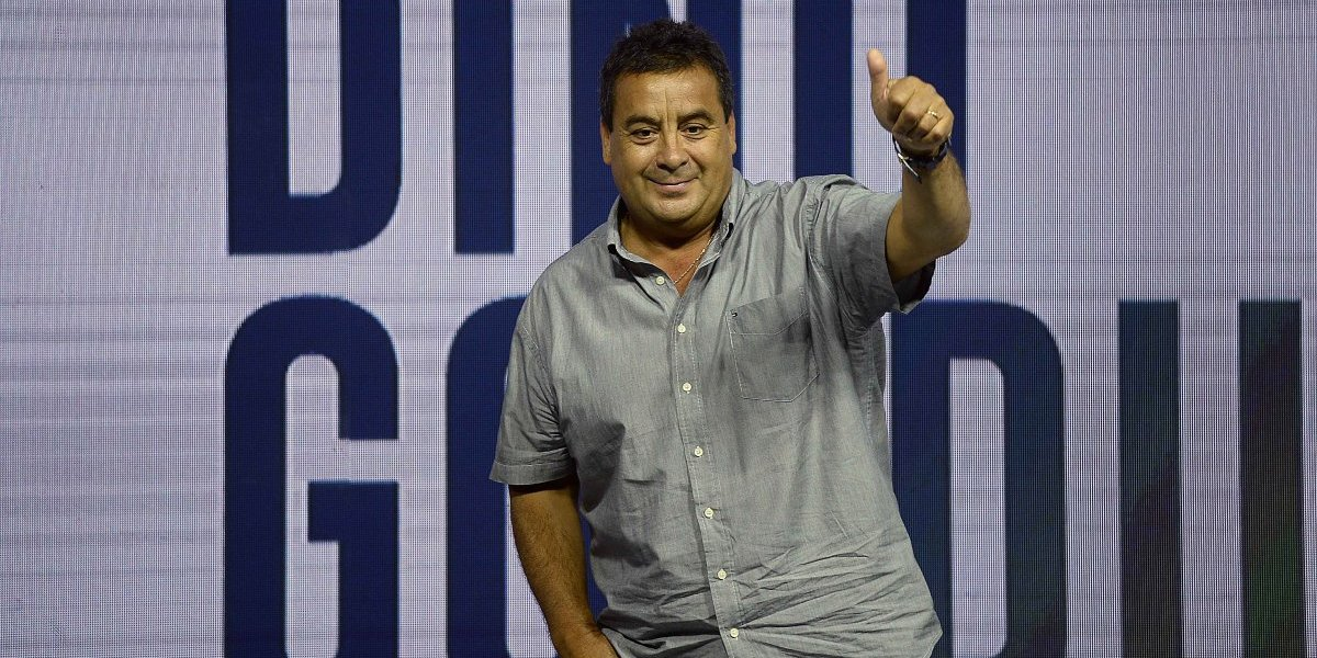 Viña 2019: La complicada conferencia de prensa de Dino Gordillo