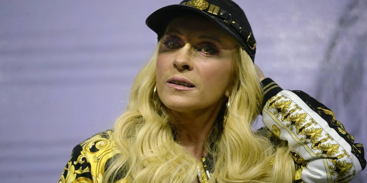 """Yuri se molesta y aclara polémica por dichos sobre actriz de """"Roma"""", Yalitza Aparicio"""