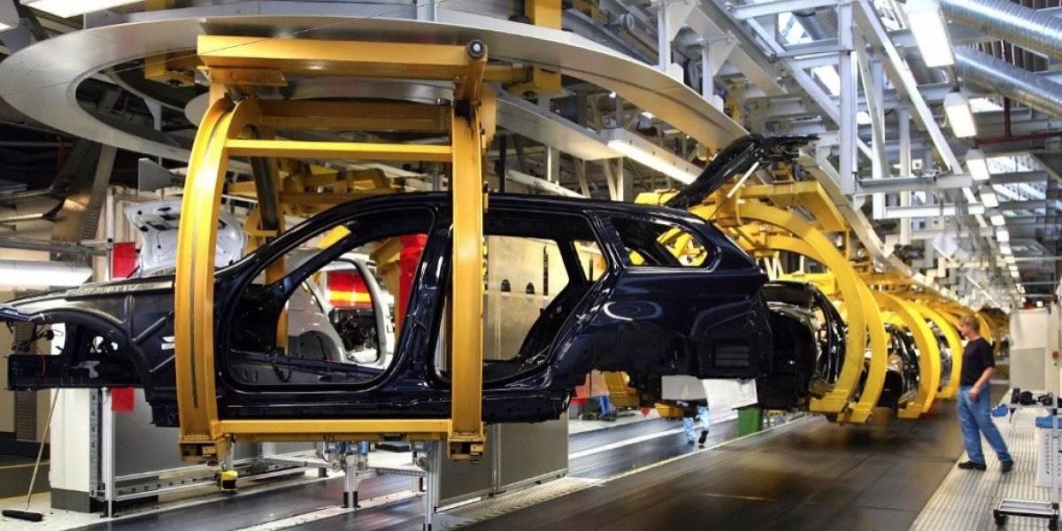 Financiamiento automotriz baja 6.2% en primer semestre