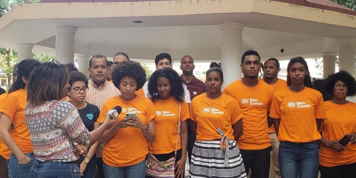 """Bien Común denuncia políticos """"mañosos"""" de San Cristóbal se alían con narcos"""