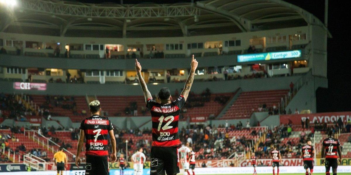 Xolos le roba la victoria a los Rayos con gol de último minuto