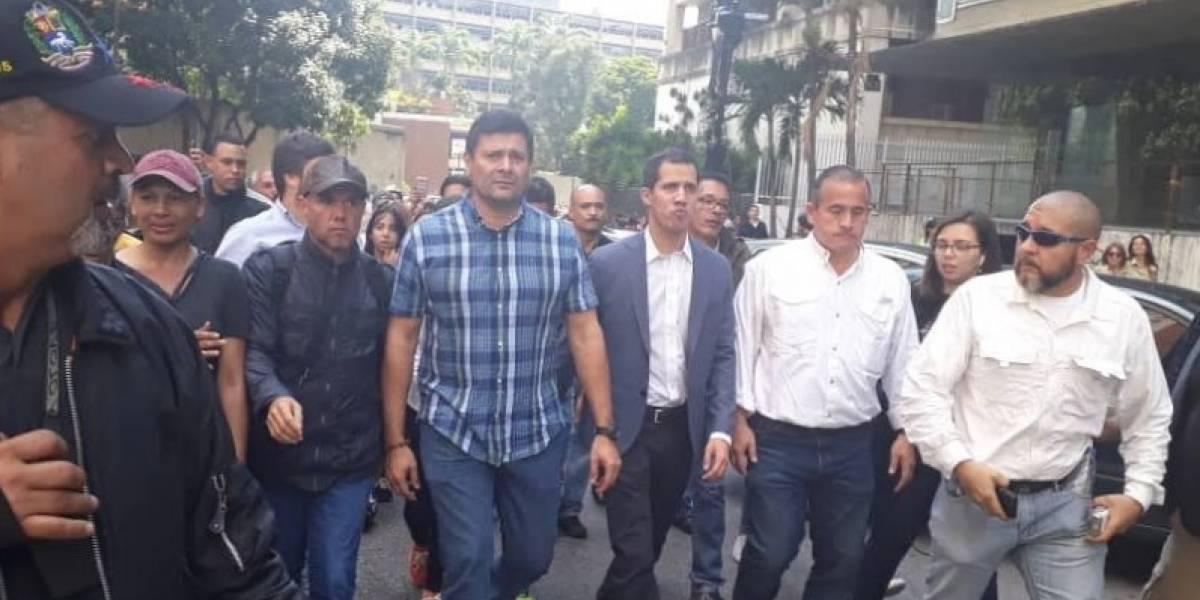 """Diputado venezolano sufre un """"envenenamiento"""" en Cúcuta y muere su primo"""